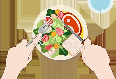 Hashimoto-Thyreoiditis Ernährung: Gluten bei Hashimoto