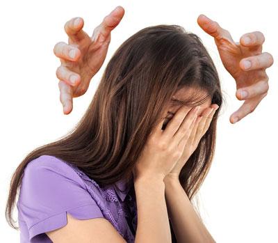 Hshimoto-syndrom: stress als ursache
